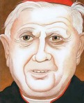 Joseph Cardinal Ratzinger, The 2005 TIME 100