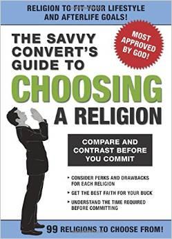 notes i wrote in my pocket book no. 5: onreligion