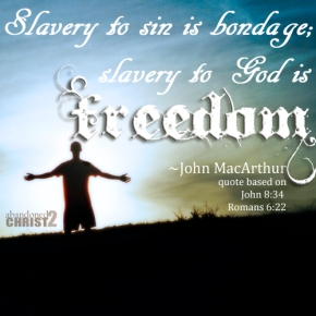 notes i wrote in my pocket book no. 4: onslavery